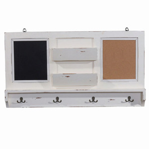 Message Board - Size: 60H x 109W x 10D (cm)