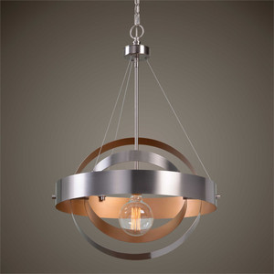 Anello 1 Lt. Pendant - by Uttermost
