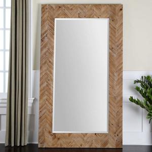 Demetria Mirror by Uttermost