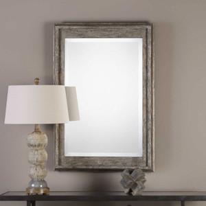 Allegan Vanity Mirror by Uttermost