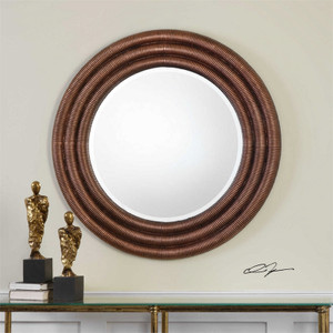 Helical Mirror by Uttermost