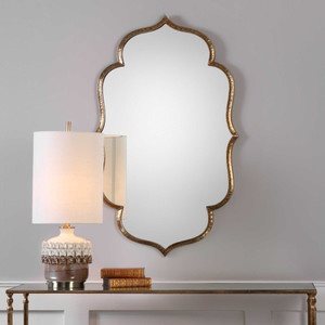 Zina Mirror by Uttermost