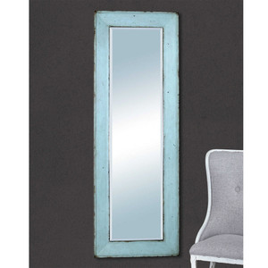 Chasity Dressing Mirror by Uttermost