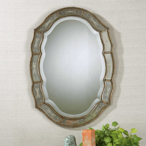 Fifi Vanity Mirror by Uttermost