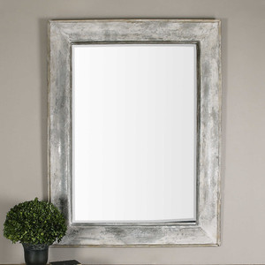 Morava Mirror by Uttermost