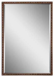 Tempe Vanity Mirror by Uttermost