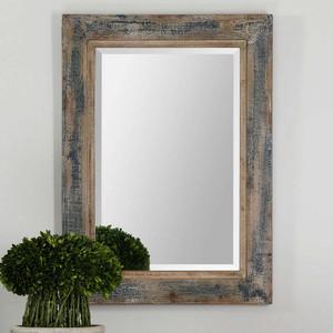 Bozeman Vanity Mirror by Uttermost