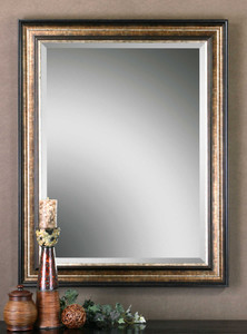 Newell Mirror 2 Per Box by Uttermost