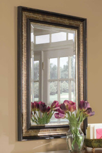 Newell Vanity Mirror 2 Per Box by Uttermost