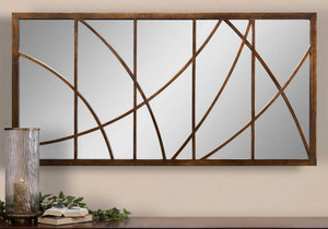 Loudon Mirror by Uttermost