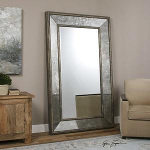 Vltava Mirror by Uttermost