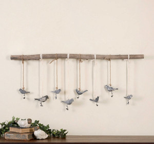 Birds On A Branch Wall Decor by Uttermost