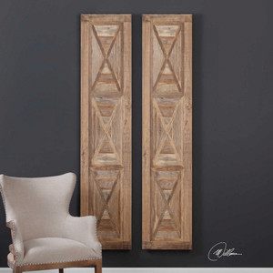 Arron Panel by Uttermost