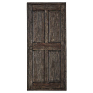 Edinburgh Wine Door - Size: 221H x 99W x 15D (cm)