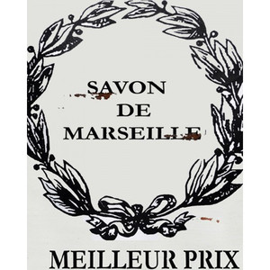 A147 Savon De Marseille by Bramble Co