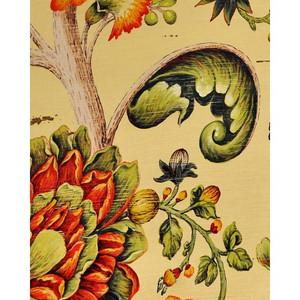 A331 Flora Bunda Yellow by Bramble Co