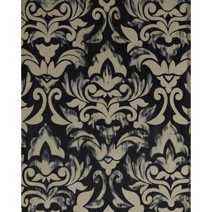 A711 Intricate Damask custom furniture artwork
