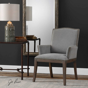 Lantry Accent Chair by Uttermost