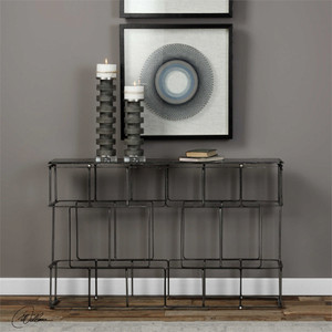 Wiley Console Table by Uttermost