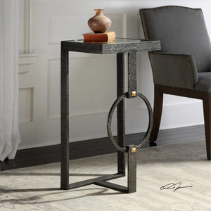 Hagen Accent Table - by Uttermost