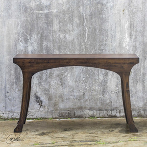 Nowell Console Table by Uttermost