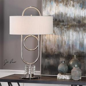 Vaaler Lamp by Uttermost