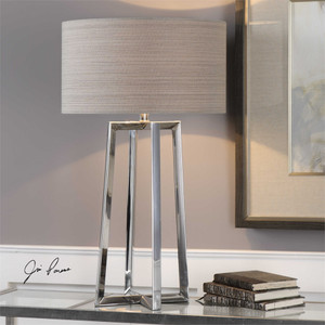 Keokee Table Lamp - by Uttermost