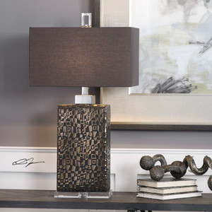 Olavo Table Lamp by Uttermost