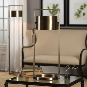 Ilario Accent Lamp by Uttermost