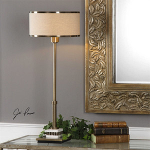 Koronia Lamp by Uttermost