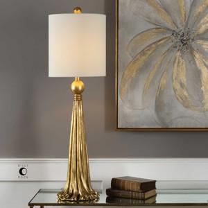 Paravani Buffet Lamp by Uttermost