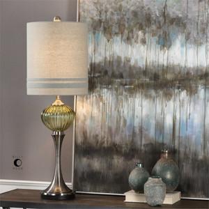 Ivalyn Lamp by Uttermost