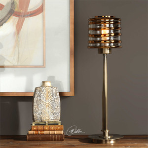 Tovel Accent Lamp - by Uttermost