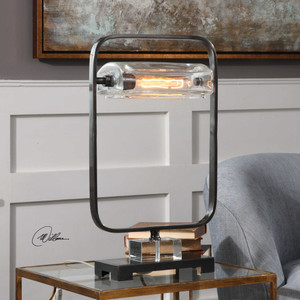 Pilato Accent Lamp by Uttermost