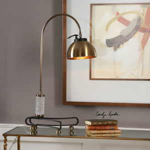 Scalino Accent Lamp by Uttermost