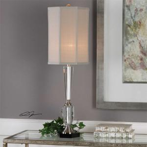 Eliza Lamp by Uttermost