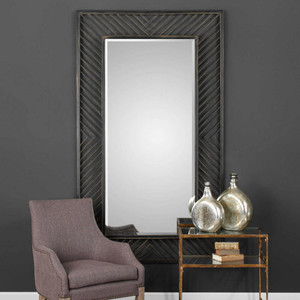 Karel Mirror by Uttermost