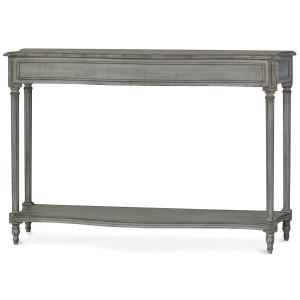 St James Console Table - Size: 93H x 140W x 46D (cm)