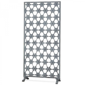Aurora Room Divider (container only) - Size: 210H x 100W x 49D (cm)