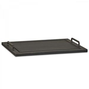 Urban Rectangle Tray - Size: 6H x 53W x 42D (cm)