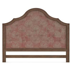 Sienna King Headboard - Size: 160H x 202W x 5D (cm)