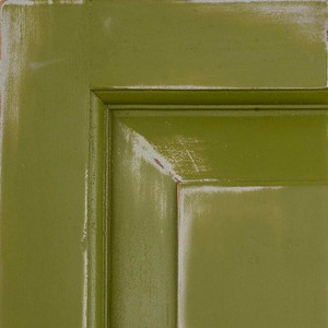 LGR Lime Green Wash by Bramble Co - Maison Living