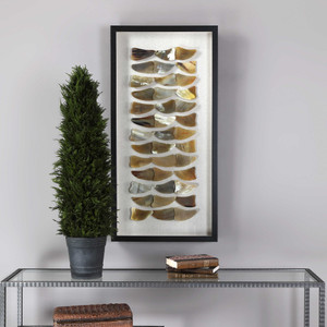Nadja Shadow Box by Uttermost