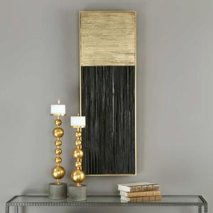 Pierra Wood Wall Panel by Uttermost