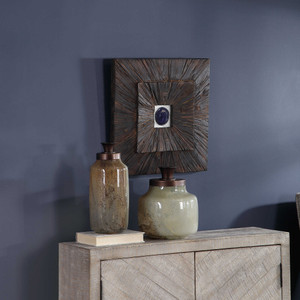 Anika Wood Wall Décor - by Uttermost