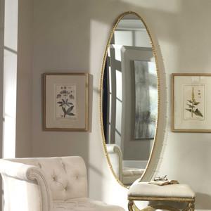 Hadea Dressing Mirror by Uttermost