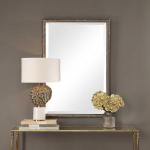 Barree Vanity Mirror by Uttermost