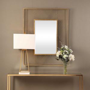 Bavol Mirror by Uttermost