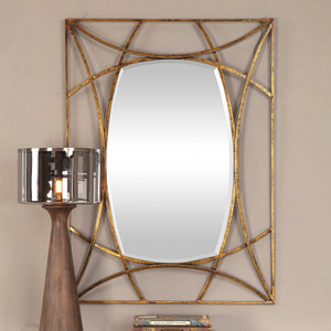 Abreona Mirror by Uttermost