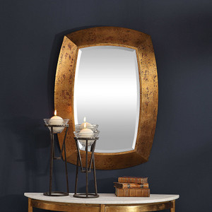 Syrah Mirror by Uttermost
